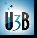 U3B: Unité de Biotechnologie, Biocatalyse et Biorégulation