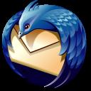 icône thunderbird 128px en PNG